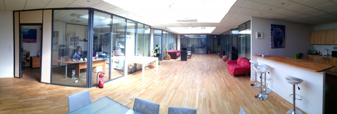 Agence panoramique