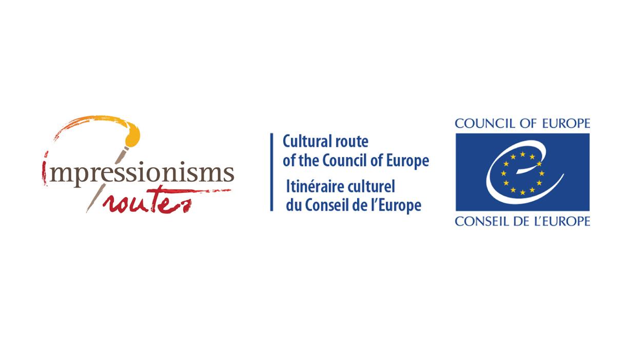 Impressionisme-Routes-logo